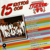 15 Exitos by Internacional Fiesta 85