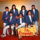 Con Sabor A Banda, Vol. 2 by La Conquista