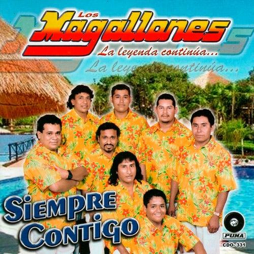 Siempre Contigo by Los Magallones