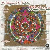 Lo Mejor De La Musica Mexicana by Mariachi Vargas de Tecalitlan