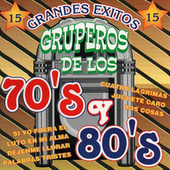 Grandes Exitos Gruperos De Los 70's y 80's by Various Artists