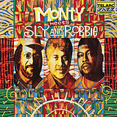 Monty Meets Sly & Robbie by Monty Alexander
