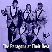 The Paragons at Their Best by The Paragons
