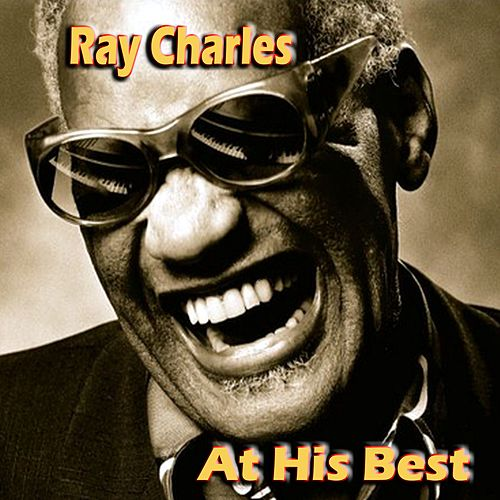 Ray Charles at His Best von Ray Charles