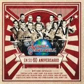 La Sonora Santanera en Su 60 Aniversario by La Sonora Santanera