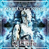 Robots - EP by Various Artists