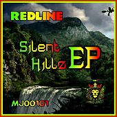 Silent Hillz - Single by The RedLine