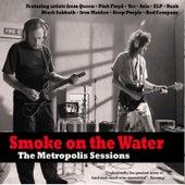 Smoke on the Water - Rock Aid Armenia All Stars by Bryan Adams