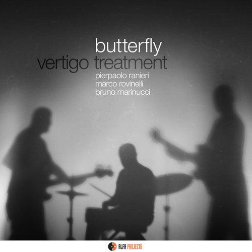 Vertigo Treatment by Butterfly
