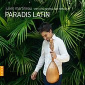 Paradis Latin by Julien Martineau
