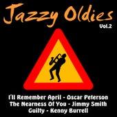 Jazzy Oldies , Vol.2 von Various Artists