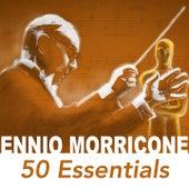 50 Essentials von Ennio Morricone