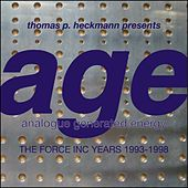 Age (The Force Inc Years 1994-1998) by Thomas P. Heckmann