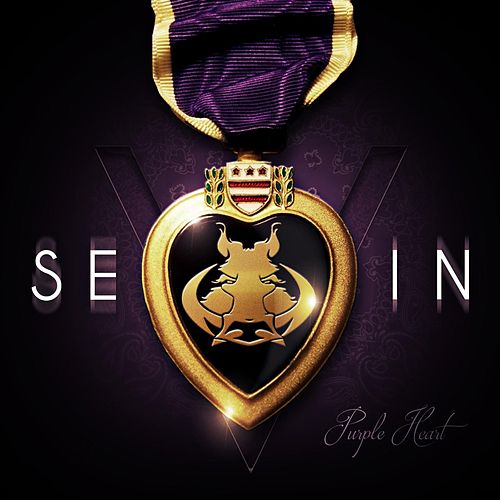 Purple Heart by Sevin