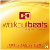 Workout Beats, Vol. 6 (Musik Zum Trainieren) [Frühlings-Edition] von Various Artists