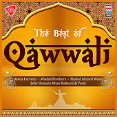 The Best of Qawwali by Various Artists