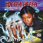 Ghetto Voices by Deffa Heffa