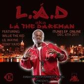 L.A.D by L.A.D.