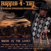 Where Is The Love? by Various Artists