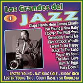 Los Grandes del Jazz - Vol. Iv by Lester Young