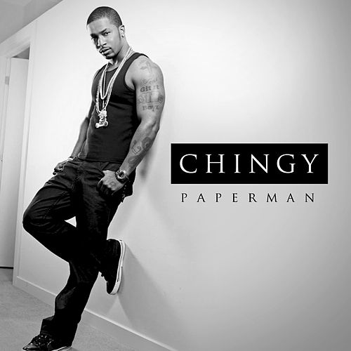 Paperman - Single by Chingy