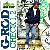 Check 1, 2 - Single by G-Rod