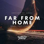 Far From Home by Gareth Emery