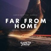 Far From Home by Gareth Emery