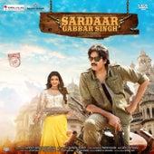 Sardaar Gabbar Singh (Hindi) (Original Motion Picture Soundtrack) by Various Artists