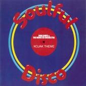 Kojak Theme by John Davis & The Monster Orchestra