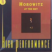 Horowitz At The Met von Various Artists