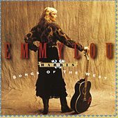 Songs Of The West by Emmylou Harris