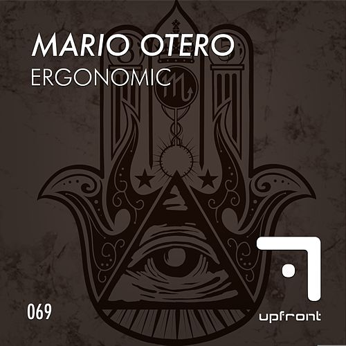 Ergonomic by Mario Otero