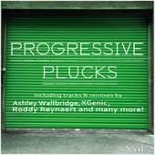Progressive Plucks, Vol. 2 by Various Artists