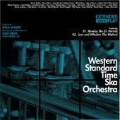 Western Standard Time Ska Orchestra by Western Standard Time Ska Orchestra