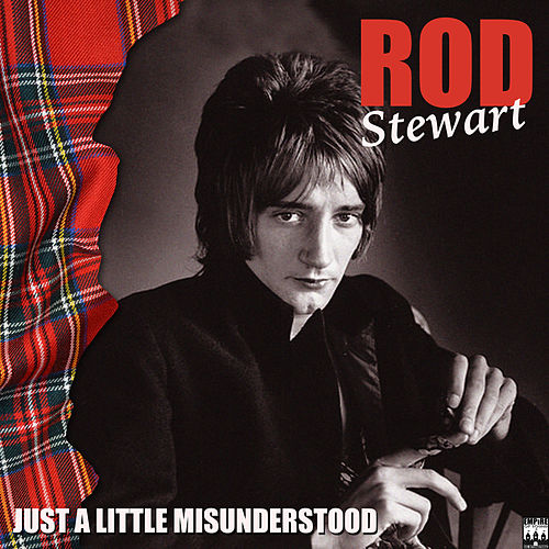 Just a Little Misunderstood by Rod Stewart
