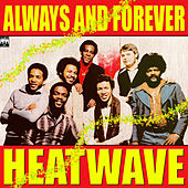 Always and Forever by Heatwave
