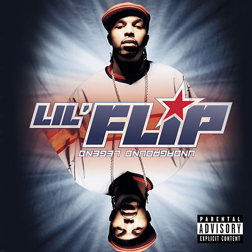 Undaground Legend by Lil' Flip
