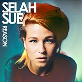 Alone by Selah Sue