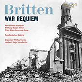 Britten: War Requiem by Various Artists