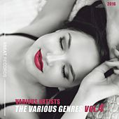 The Various Genres 2016, Vol. 4 by Various Artists
