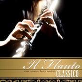 Il Flauto Classico: Sonate e Adagi per Flauto e Pianoforte by Various Artists