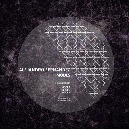 Modes by Alejandro Fernández