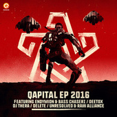 Qapital Ep 2016 by Various Artists