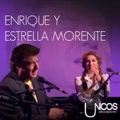 Únicos en Conciertos. Enrique y Estrella Morente (En Directo) by Enrique Morente