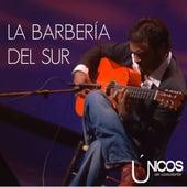 Únicos en Concierto. La Barbería del Sur (En Directo) by La Barbería Del Sur