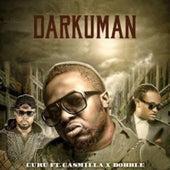 Darkuman (feat. Dobble & Gasmilla) by Guru