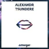 Tsundere by Alexander
