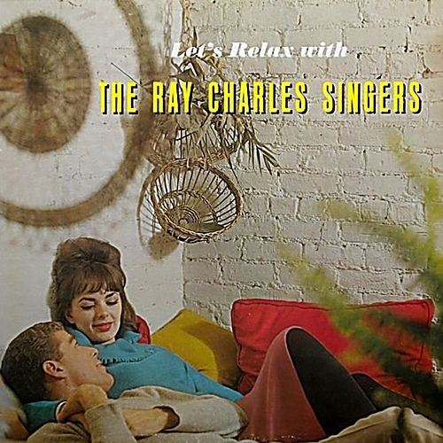 Let's Relax von Ray Charles