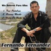 Mis Boleros para Alba by Fernando Fernandez